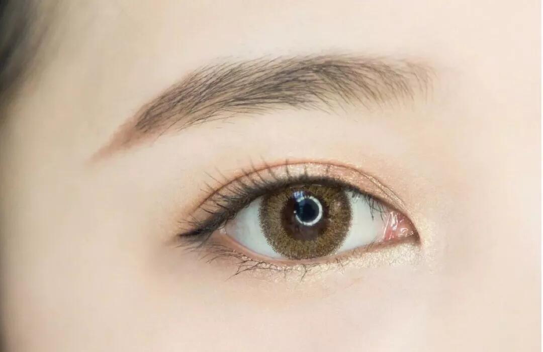 如何画适合的眼线?画眼线教程