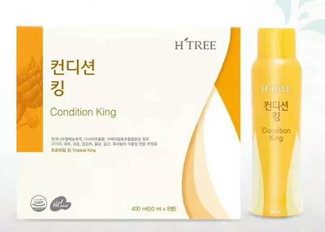 唯11跨境美妆工厂直供店H-Tree枳椇子饮料