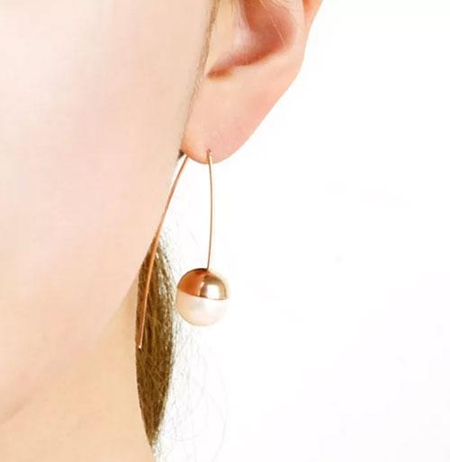 iGLORY星系列耳环