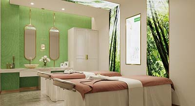 VN智能光电美肤,打开美容院的流量红利时代