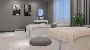 什么样才算是好的美容院装修设计?